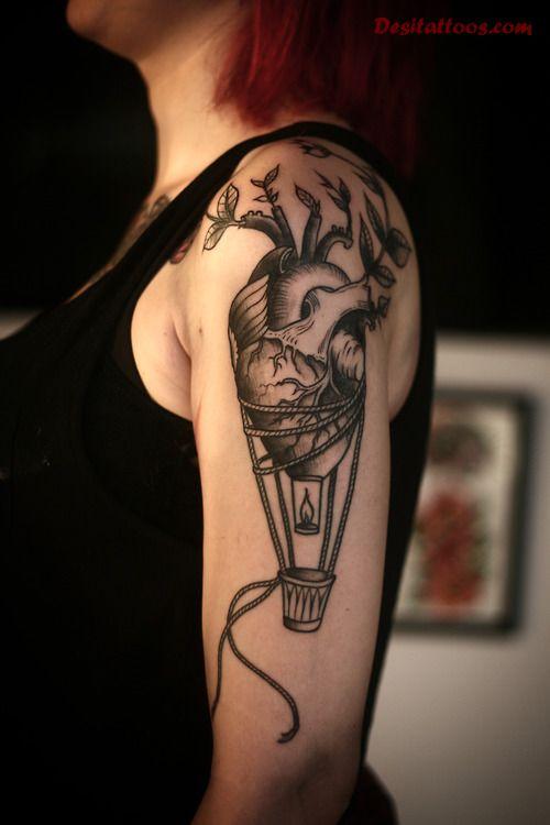 cinema tattoos photo - 13