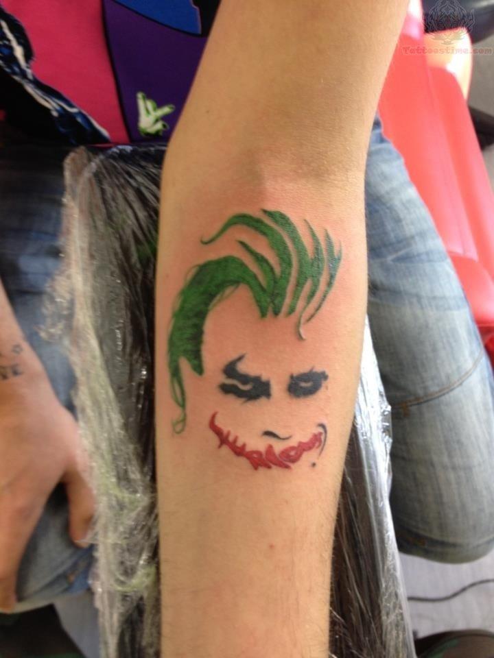 cinema tattoos photo - 19
