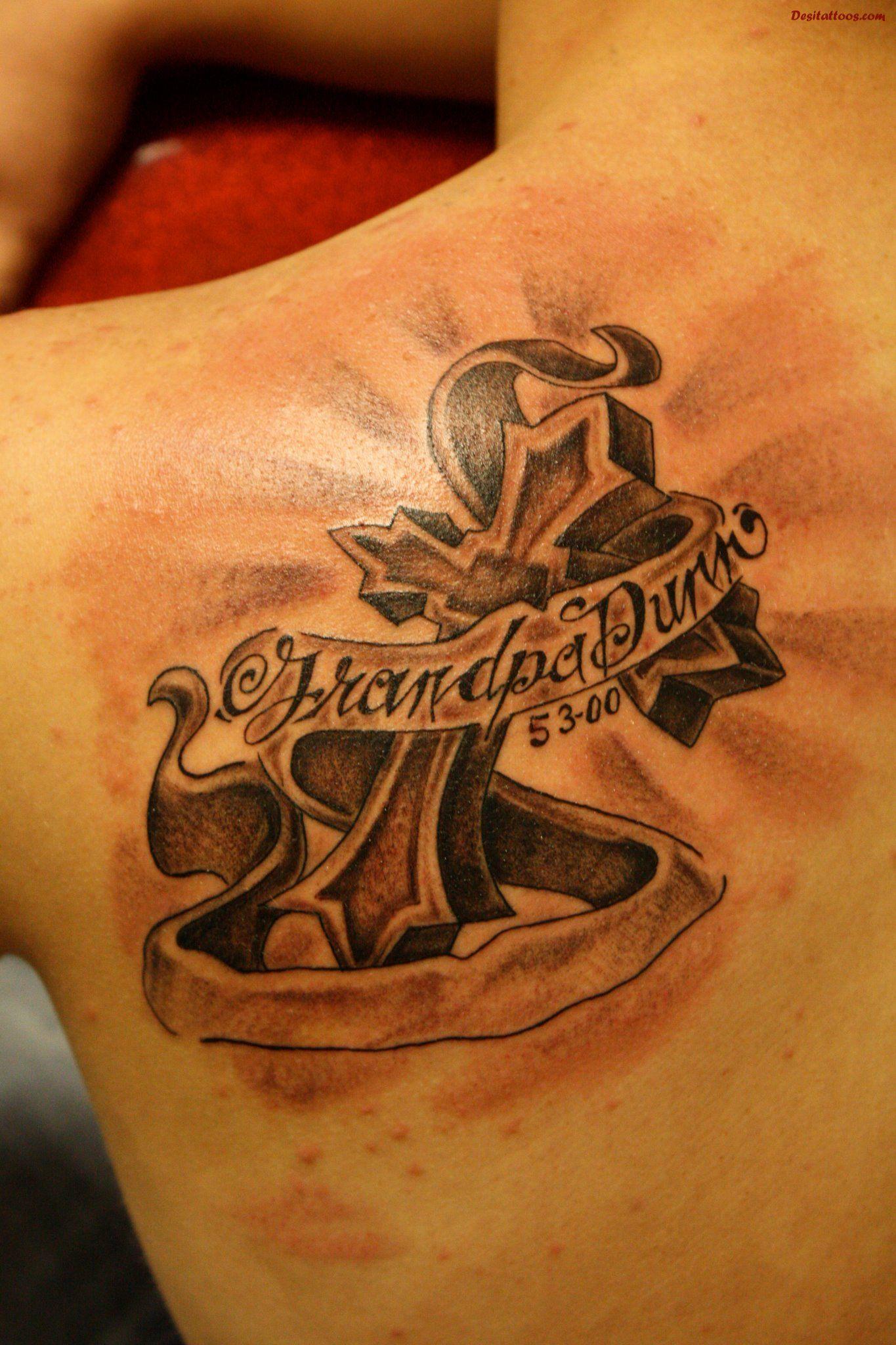 cinema tattoos photo - 26