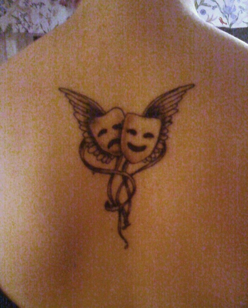 cinema tattoos photo - 36