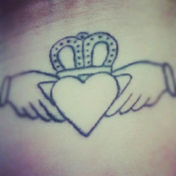 claddagh tattoos photo - 31
