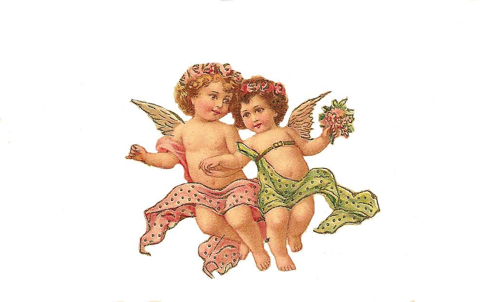 cupid cherub tattoos photo - 31