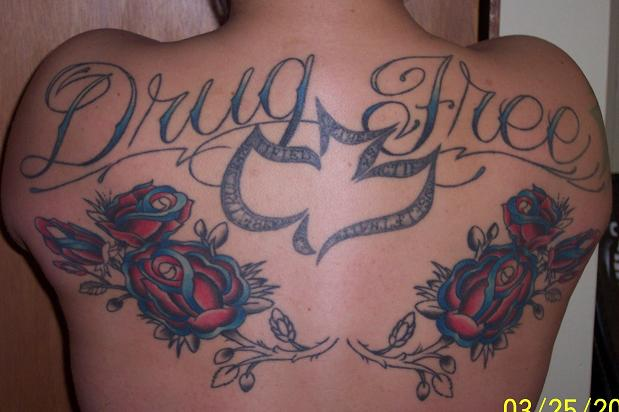 drugs tattoos photo - 21