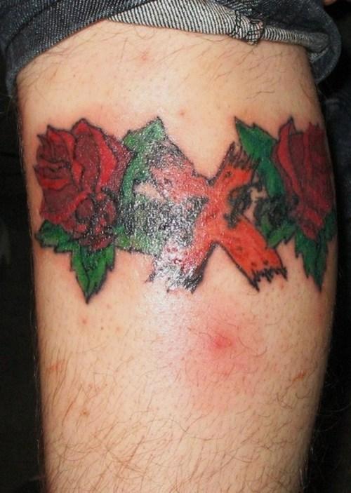 drugs tattoos photo - 25