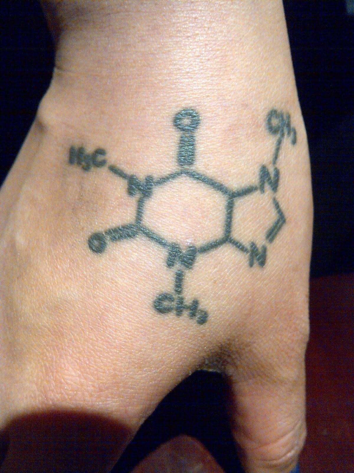 drugs tattoos photo - 9