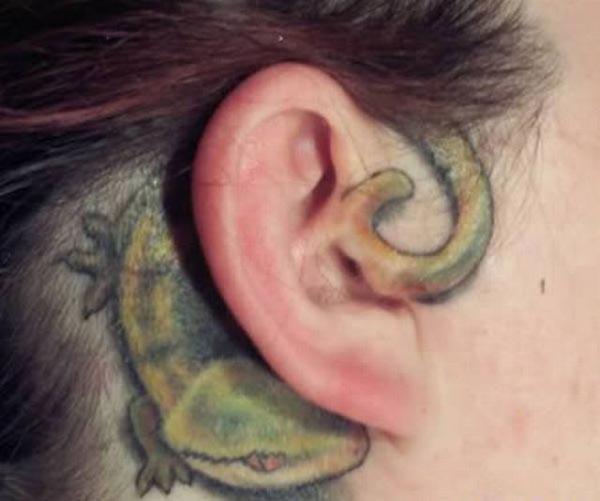 ear tattoos photo - 6