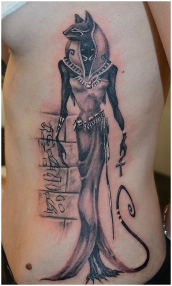 egyptian tattoos photo - 6
