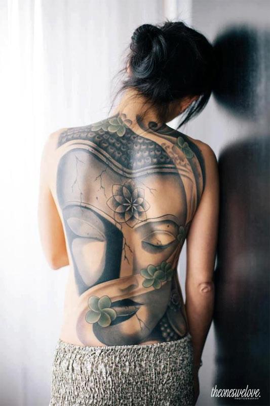 extreme tattoos photo - 20