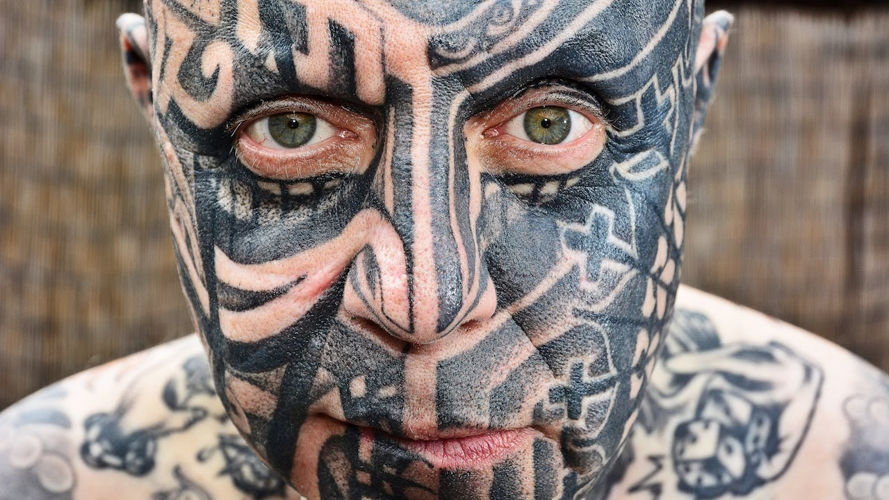 extreme tattoos photo - 22