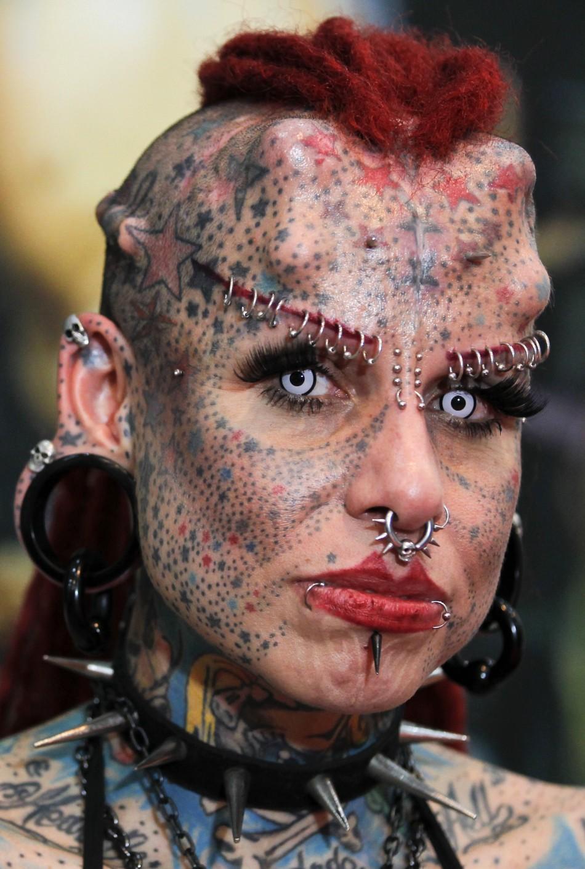extreme tattoos photo - 28