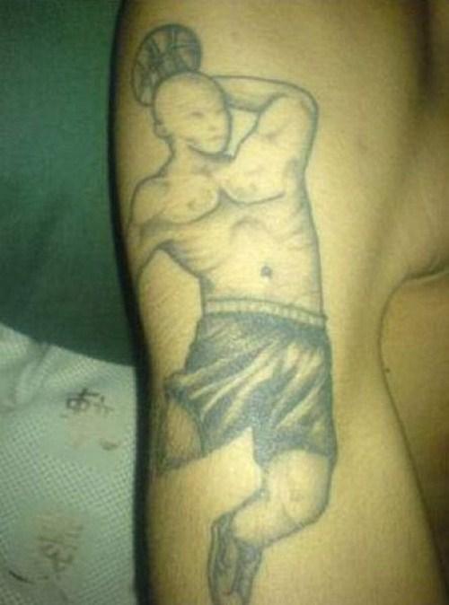 extreme tattoos photo - 33