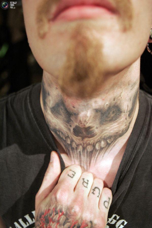 extreme tattoos photo - 5