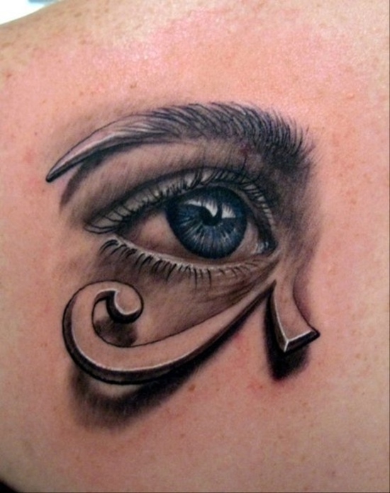eye tattoos photo - 6