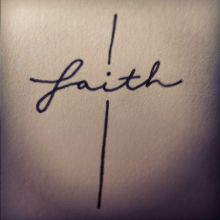 faith tattoos photo - 11