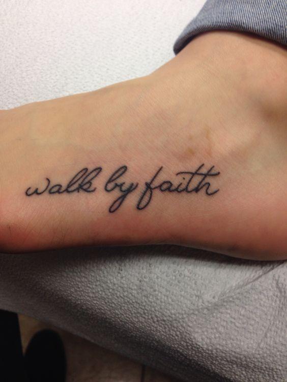 faith tattoos photo - 21