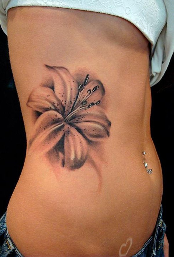 feminine tattoos photo - 31