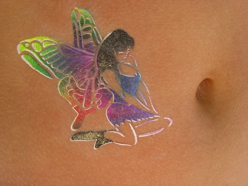 feminine tattoos photo - 5