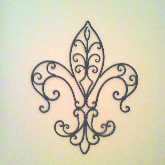 fleur de lis tattoos photo - 19
