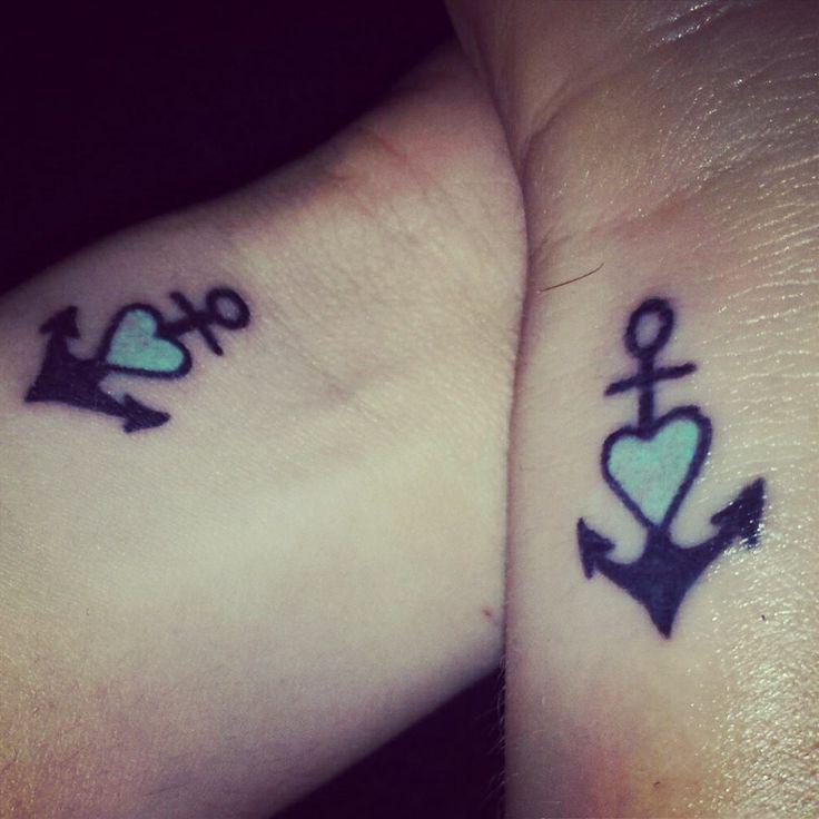 friendship tattoos photo - 11