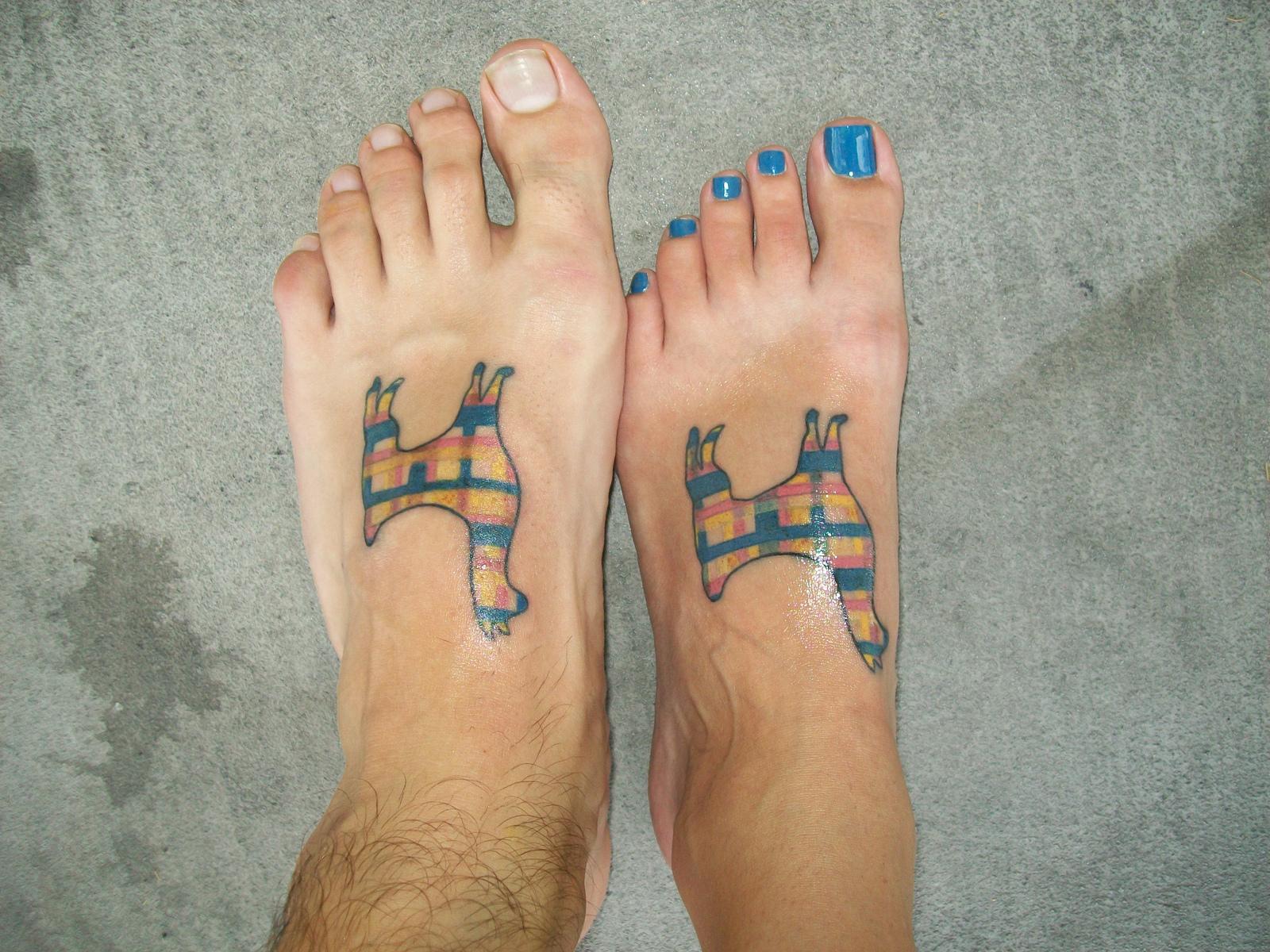 friendship tattoos photo - 26