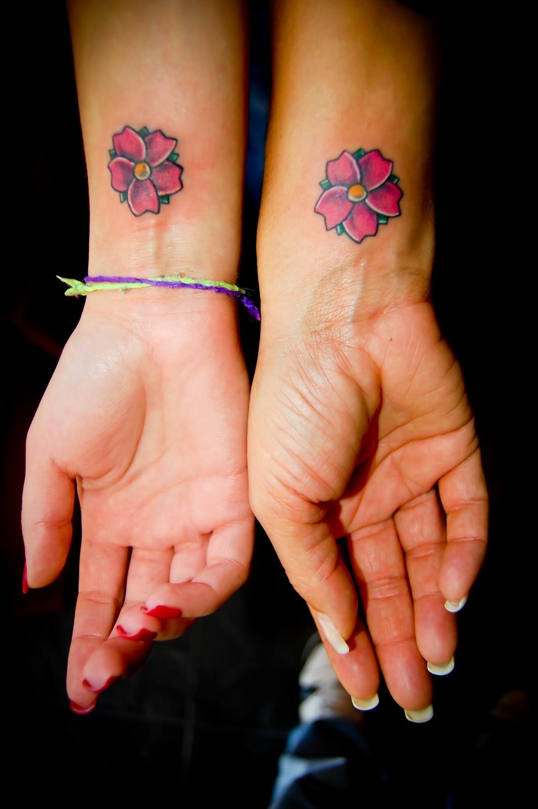friendship tattoos photo - 3