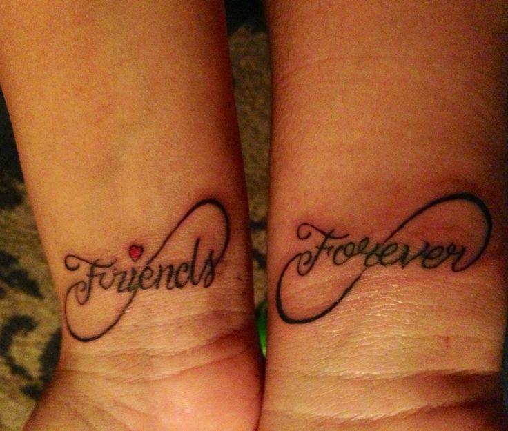 friendship tattoos photo - 31