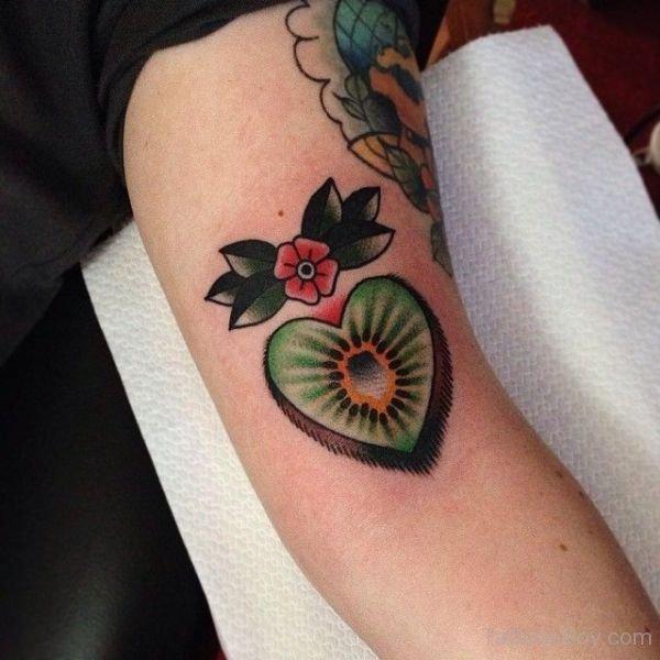 fruit tattoos photo - 10