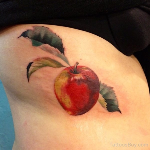 fruit tattoos photo - 25