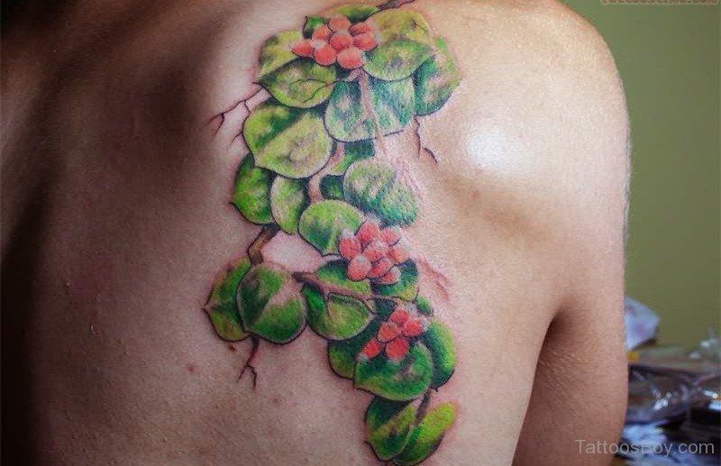 fruit tattoos photo - 9