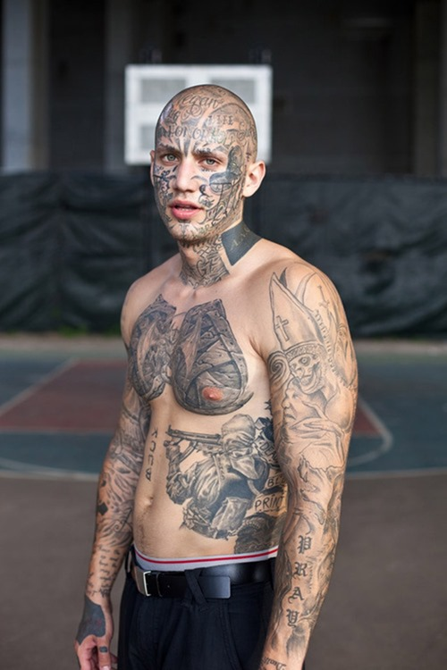 full body tattoos photo - 18