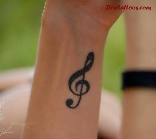 funky tattoos photo - 2
