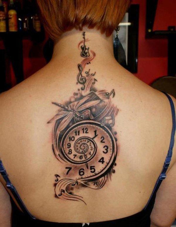 funky tattoos photo - 25