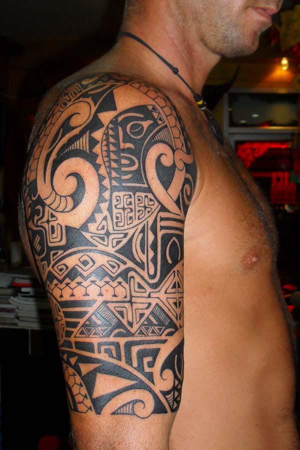 funky tattoos photo - 31