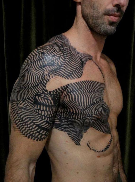 funky tattoos photo - 6