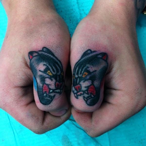 funky tattoos photo - 7