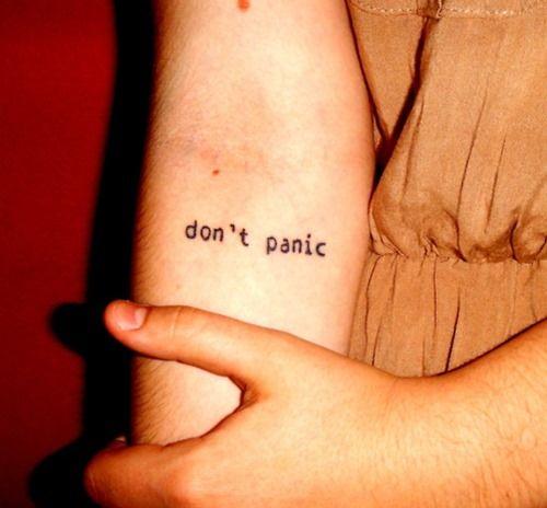 funny tattoos photo - 15