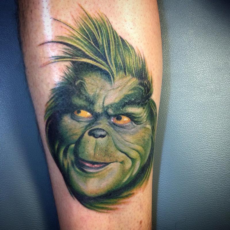 funny tattoos photo - 17