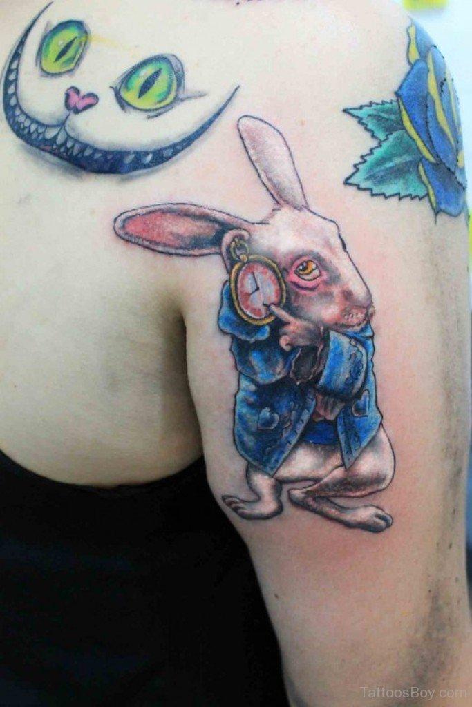 funny tattoos photo - 30