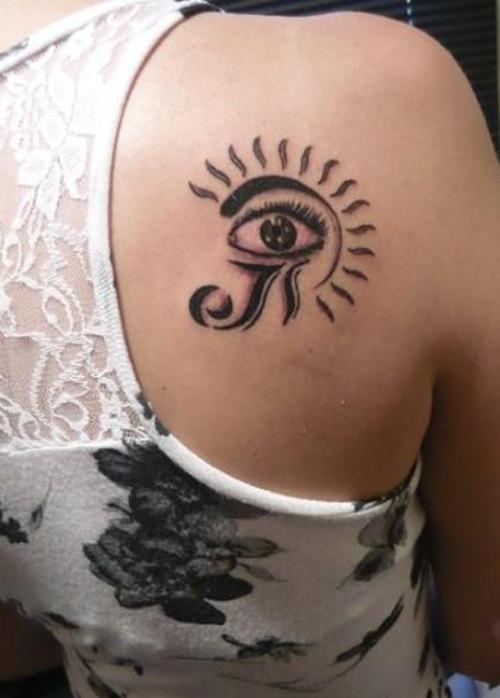 funny tattoos photo - 40