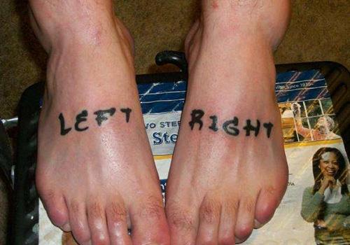 funny tattoos photo - 41