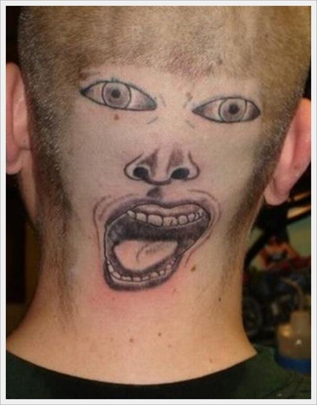 funny tattoos photo - 5