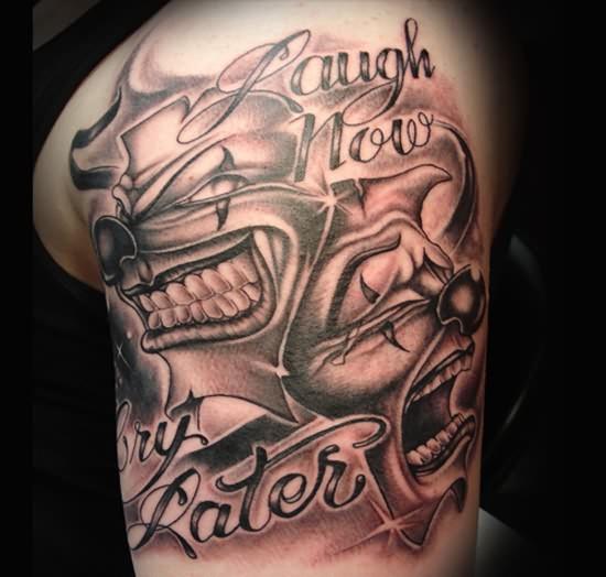 gangsta tattoos photo - 1