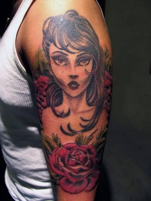 gangsta tattoos photo - 28