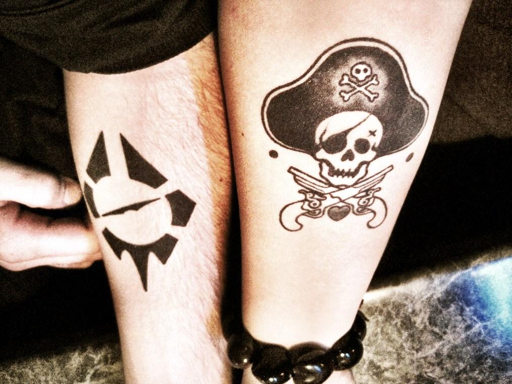 geek tattoos photo - 18