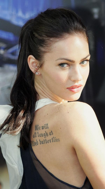 girl tattoos photo - 19