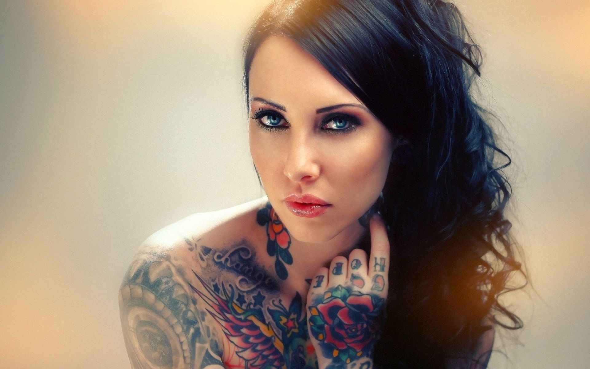 girl tattoos photo - 6