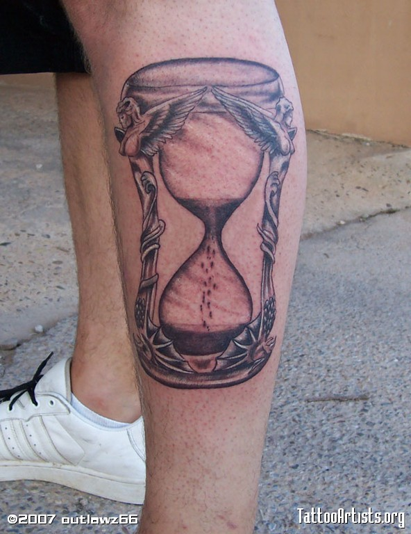 glass tattoos photo - 1