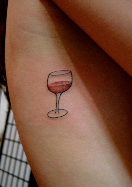 glass tattoos photo - 5