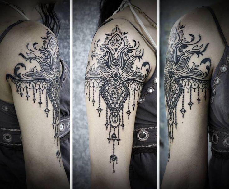 gothic tattoos photo - 17