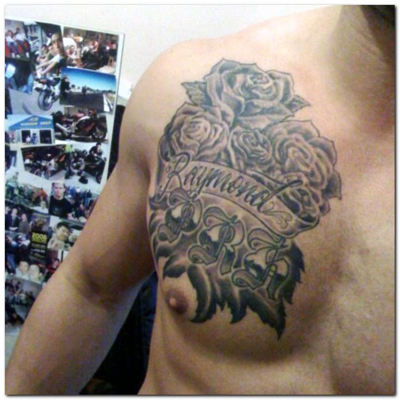 gothic tattoos photo - 21